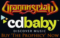 Buy 'The Prophecy' on at CD Baby